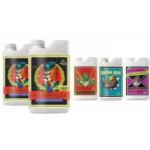 Advanced Nutrients Grand Master Grower Bundle Set