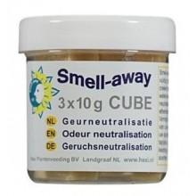 Kostki zapachowe Smell Ex 3x10