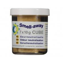 Kostki neutralizujące Smell Ex 7x10