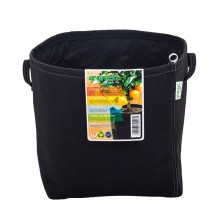 GRONEST Fabric Pot 19L 26,5x26,5xh27cm
