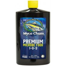 PLANT SUCCESS Myco Chum Premium 352ml