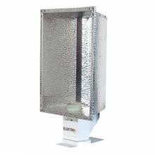 Odbłyśnik Elektrox do lamp CMH 315W, okablowany, 40x23,5x13,5cm