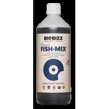 BioBizz FISH MIX 1L, organiczny, uniwersalny nawóz