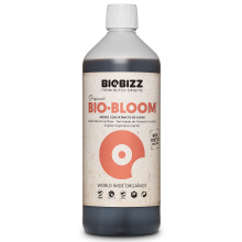 BioBizz BIOBLOOM 1L, organiczny nawóz na kwitnienie