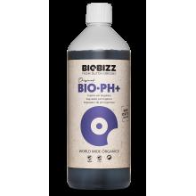 BioBizz pH Plus 1L, organiczny regulator podnoszący pH