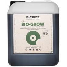 BioBizz BIOGROW 5L, organiczny, uniwersalny nawóz