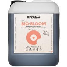 BioBizz BIOBLOOM 5L, organiczny nawóz na kwitnienie