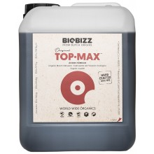 BioBizz TOPMAX 5L, stymulator kwitnienia