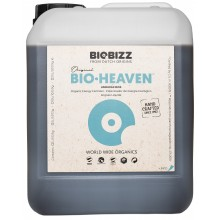 BioBizz BIOHEAVEN 5L, organiczny booster