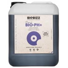 BioBizz pH Plus 5L, organiczny regulator podnoszący pH