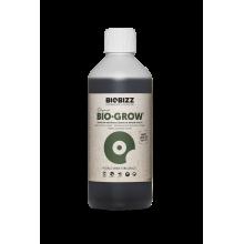 BioBizz BIOGROW 0.5L, organiczny, uniwersalny nawóz