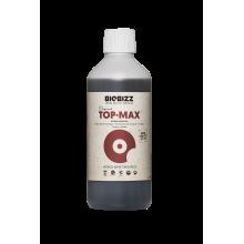 BioBizz TOPMAX 0.5L, stymulator kwitnienia