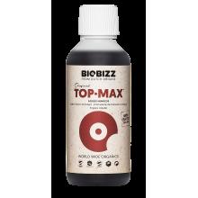 BioBizz TOPMAX 250ml, stymulator kwitnienia