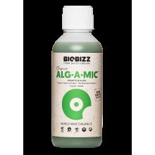 BioBizz ALG-A-MIC 250ml, rewitalizacja roślin