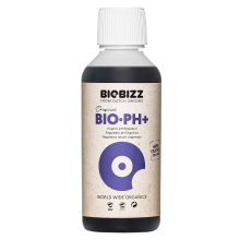 BioBizz pH Plus 250ml