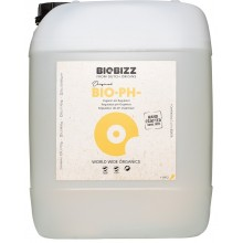 BioBizz pH Minus 10L, organiczny regulator obniżający pH