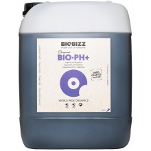 BioBizz pH Plus 10L