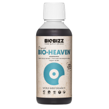 BioBizz BIOHEAVEN 250ml, organiczny booster