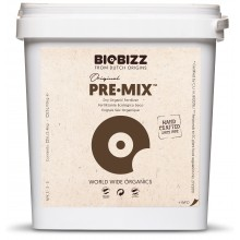 BioBizz PREMIX 5L, nawóz organiczny