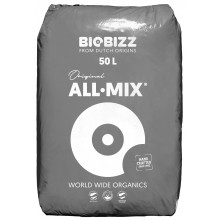 Ziemia kwiatowa BioBizz All Mix 50L