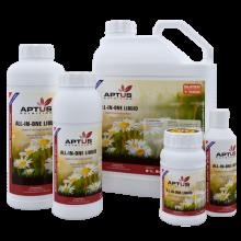 Aptus Holland All In One Liquid 1L, stymulator wzrostu i kwitnienia