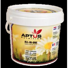 Aptus Holland All In One Pellet 10kg, stymulator wzrostu i kwitnienia
