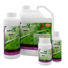 Aptus Holland Enzym+ 250ml, stymulator podłoża