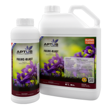 Aptus Holland Fulvic Blast 250ml