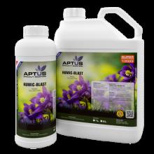 Aptus Holland Humic Blast 250ml, organiczny stymulator podłoża