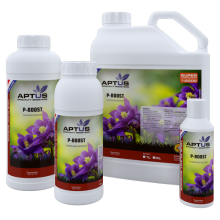 Aptus Holland P-Boost 1L, stymulator kwitnienia