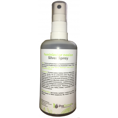 Seed feminisator Silver Spray 150ml