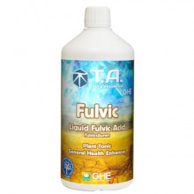 Terra Aquatica Fulvic 500ml