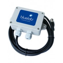 BlueLab External Lockout Alarm Box