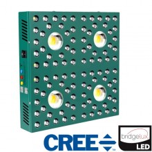 Lampa LED PhytoLED Linfa Cree 400 FULL CYCLE, 400W