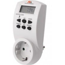 MacLean Digital timer with 10 programs