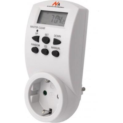 MacLean Digital timer with 10 programs