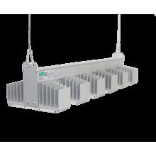 Lampa LED SANLight Q6W 215W, wzrost i kwitnienie