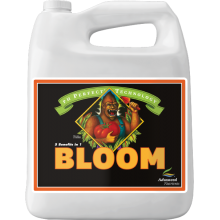 Advanced Nutrients Bloom pH perfect 4L