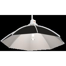 Secret Jardin Daisy fi80cm, for HPS and MH lamps