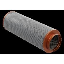Green Fox MAGNUM fi250mm, dł.33cm, filtr węglowy
