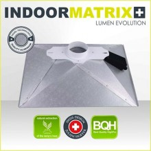 Garden Highpro Matrix Reflector, 68x62xh15cm fi125mm