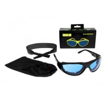 CLEARPRO, okulary filtrujące światło HPS