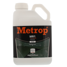 Metrop Grow Fertilizer MR1 5L