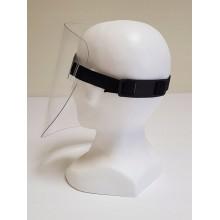 Maska Ochronna Medyczna na Twarz, Osłona Twarzy