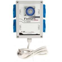 Programator TimerBox 4x600W SD12-216EU