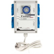 Programmer Timebox 4x 600W