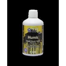 General Organics Humic 500ml, organiczny stymulator wzrostu