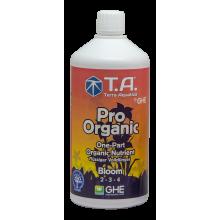 Terra Aquatica Pro Organic Bloom 1L, organiczny nawóz na kwitnienie