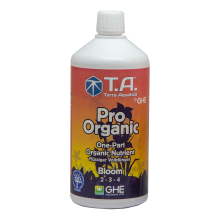 General Organics Pro Organic Bloom 1L