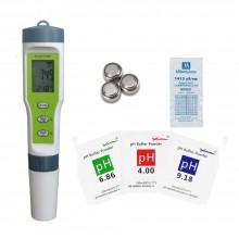MILWAUKEE pH55 pocket-size pH & Temperature Meter